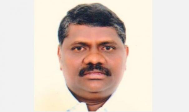 dmk-mla-ithayavarman-granted-bail-hc-orders-rs-3-lakh-to-be-paid-to-cancer-center