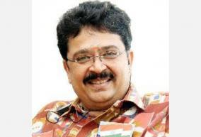 will-minister-jayakumar-return-the-salary-received-from-the-dmk-government-sv-sekhar-special-interview