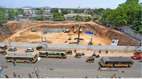 has-busport-left-madurai-grand-hi-tech-bus-stand-project-with-announcement