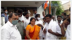 bjp-launches-jeevajothi-to-tackle-vedarathna-electoral-politics-accelerating-in-vedaranyam