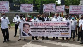 lawyers-in-madurai-stage-black-flag-protest-demanding-to-open-courts