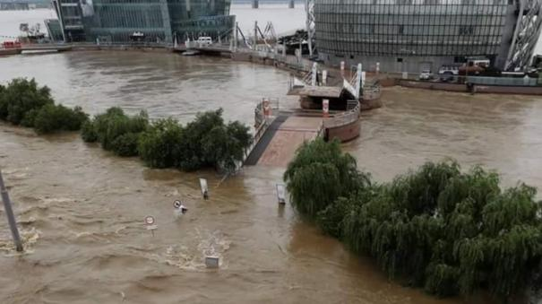 at-least-26-people-have-died-after-46-days-of-heavy-rains-in-south-korea