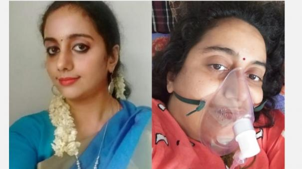 meena-a-young-doctor-is-recovering-from-paranoia-after-severe-shortness-of-breath-and-persistent-vomiting