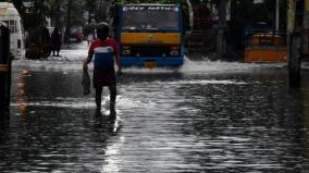 imd-issues-red-orange-yellow-alert-for-rainfall-in-various-districts