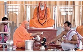 dhayanandha-saraswathi