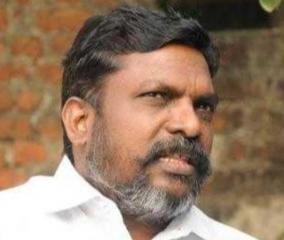 thirumavalavan-on-idukki-landslide
