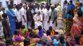 dmk-congress-insist-on-rs-25-lakhs-compensation-for-munar-landslide-victims