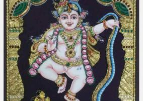 gokulashtami
