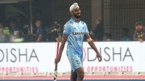 coronavirus-positive-hockey-player-mandeep-singh-shifted-to-hospital-after-oxygen-level-drop