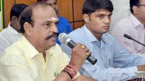 corona-control-is-the-need-of-the-hour-no-time-for-politics-minister-kadambur-raju