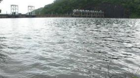 papanasam-dam-water-level-reach-100-ft