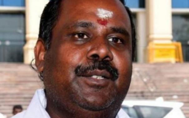 minister-r-b-udayakumar-hints-at-dual-leadership-in-admk