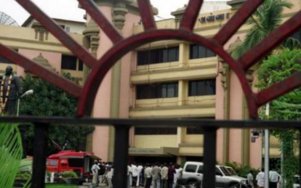 fake-fb-account-created-in-dmk-s-name-partymen-complain-in-police