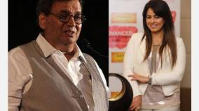 subhash-ghai-reacts-to-mahima-chaudhry-s-claim-that-he-bullied-her