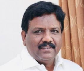 ravikumar-mp-writes-letter-to-minister-harshvardhan
