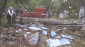 virudhunagar-accident-in-fireworks-factory-2-injured
