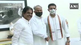 congress-leader-sachin-pilot-meets-cm-ashok-gehlot
