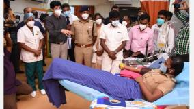 outstanding-work-of-chennai-police-38-policemen-donated-plasma