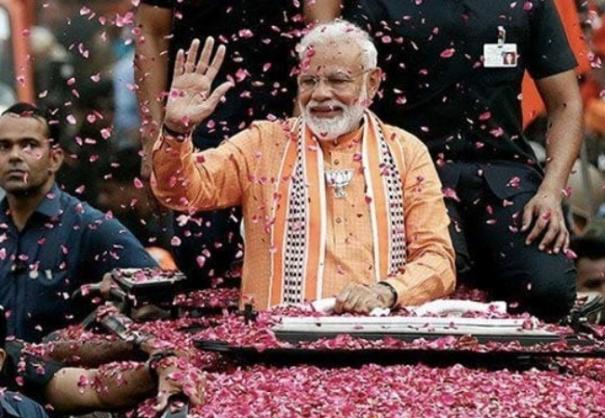 modi-becomes-fourth-longest-serving-indian-pm-bjp