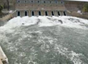 water-increased-from-mettur-dam