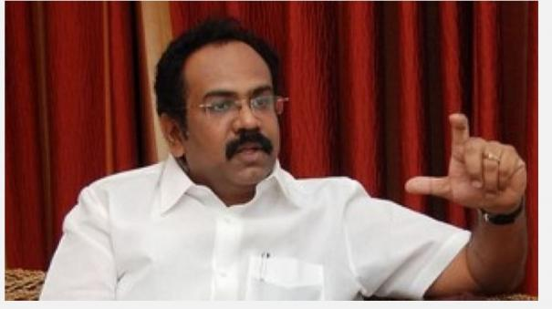 pass-the-class-10-general-examination-for-all-candidates-former-minister-of-school-education-thangam-tennarasu