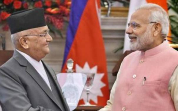 telephone-conversation-between-pm-and-prime-minister-of-nepal
