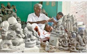 mamallapuram-sculptors