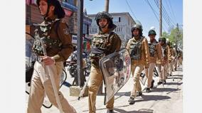 in-a-first-women-crpf-personnel-deployed-for-security-duties-on-i-day-in-srinagar