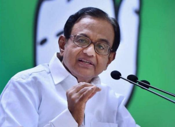 chidambaram-poses-series-of-questions-on-pm-cares-fund-a-day-after-sc-order