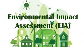 environmental-impact-assessment-report-no-further-action-by-the-courts-ban-central-govt-response-in-the-high-court
