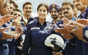 gunjan-saxena-portrays-armed-forces-in-bad-light-woman-navy-officer