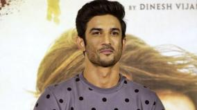 not-working-on-any-sushant-singh-rajput-project-ott-platform