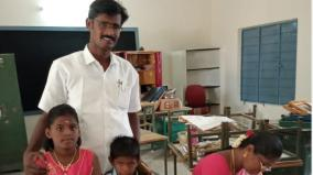 panchayat-leader-puts-his-children-in-government-school-to-encourage-other-parents
