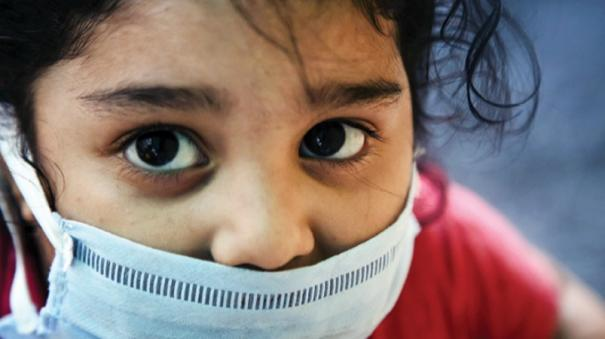 does-corona-infection-affect-children