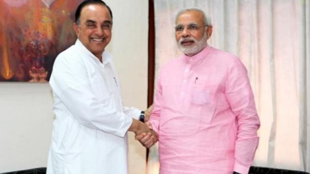 conduct-entrance-exams-like-neet-jee-after-diwali-swamy-requests-pm