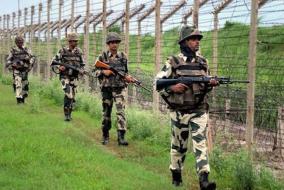 bsf-kills-5-intruders-along-india-pak-ib-in-punjab