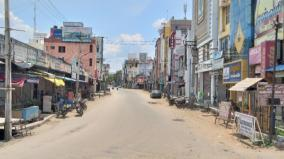kovilpatti-people-support-complete-lockdown