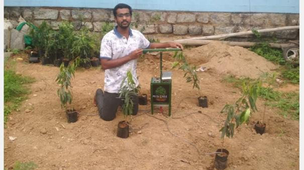 development-of-a-device-to-extract-water-from-the-air-hosur-engineering-student-achievement
