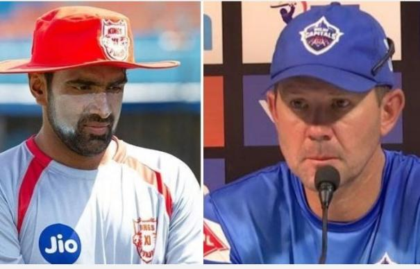 i-had-interesting-chat-with-ponting-will-reveal-contents-next-week-ashwin
