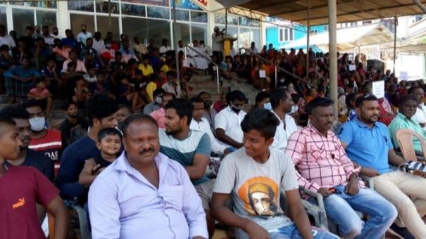 fishermen-strike-in-thengaipattinam