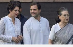 congress-5-presidents-from-nehru-gandhi-family-13-from-outside-since-independence