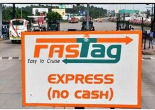 fastag-made-mandatory-for-availing-all-discounts-on-the-national-highways-fee-plazas