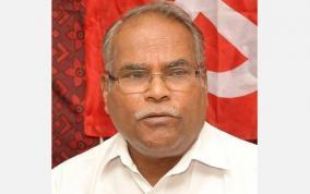k-balakrishnan-condolences