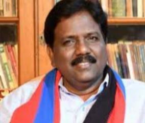 ravikumar-mp-writes-letter-to-nirmala-sitharaman