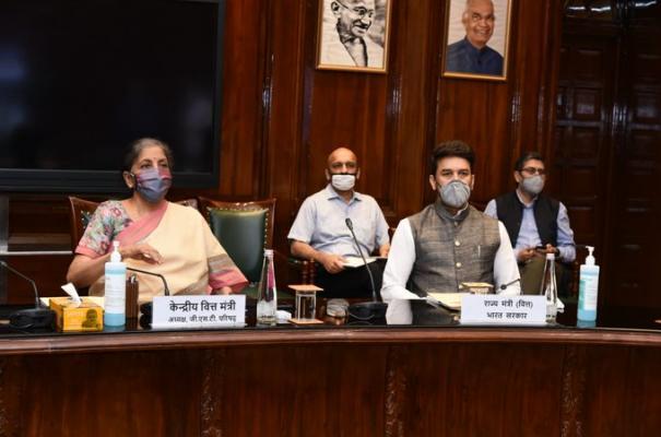 finance-minister-nirmala-sitharaman-chairing-the-41st-gst-council