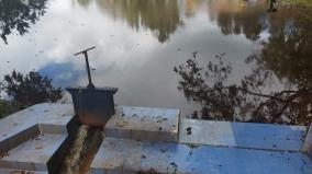 kodiakanal-star-lake-opened-without-announcement-public-affected