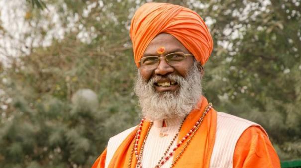 bjp-mp-sakshi-maharaj-put-under-14-day-quarantine-bjp-threatens-agitation-if-not-freed-immediately