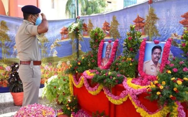 tributes-to-policemen-died-of-corona-virus
