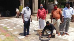 worship-places-being-opened-tomorrow-tenkasi-gears-up