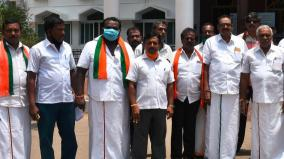 bjp-gives-petition-seeking-removal-of-tasmac-shop